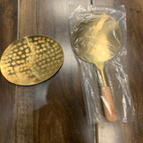 Professional Series Copper Tofu Pudding Spoon