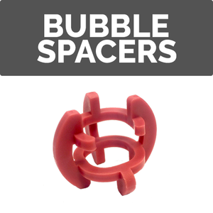 Bubble Spacers