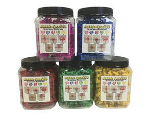 "1/16"" Bubble Spacers (100 ct Jar) - Acufloor"