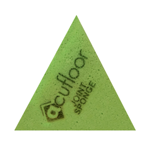 Joint Cleaning Sponge - Acufloor