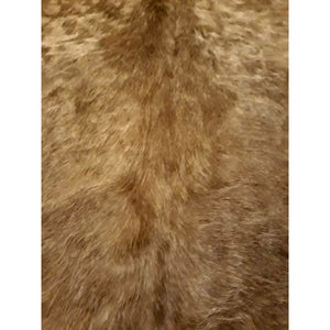 Narbonne Leather Co Authentic New Cowhide Rug - Beautiful Brown - 35 75 Sq Ft - 201 Cm X 202 Cm - Handpicked For You - 18Oct34Brn38