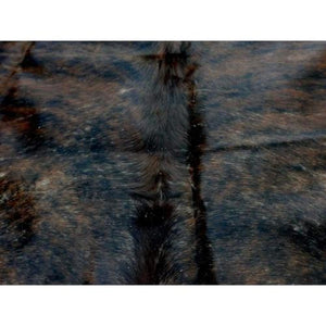 Narbonne Leather Cowhide Rug - Large Exotic Pattern - Approx 230 cm x 200 cm - Luxury Designer Hide - 16AUGEXU06