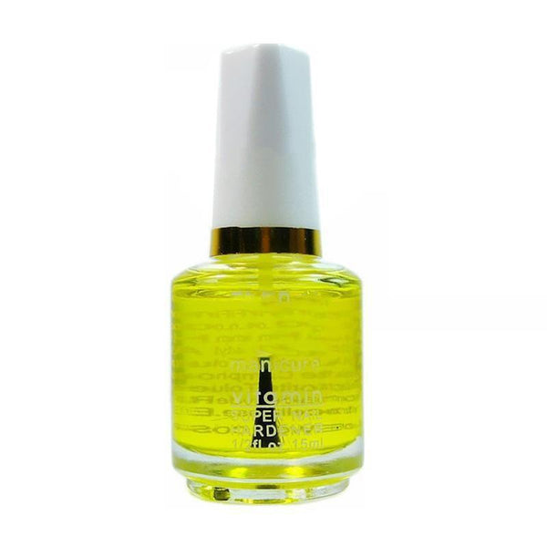 Nail Cuticle Repair Nourishment Oil Base Coat Nail Polish For Manicure