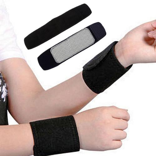 Spontaneous Magnetic Therapy Wrist Bracer Heating Wrist For Health Care