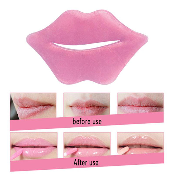 Smooth Lip Moisturizing Remove Cuticle Exfoliating Lip Mask For Health Care