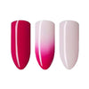 10ML Temperature Change Color UV Gel Gradient Nail Polish