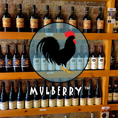 Mulberry Wine Store