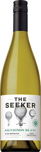 The Seeker Sauvignon Blanc