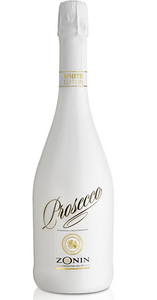 Zonin Prosecco White Edition