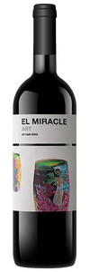 El Miracle Art Guarda, Vicente Gandia