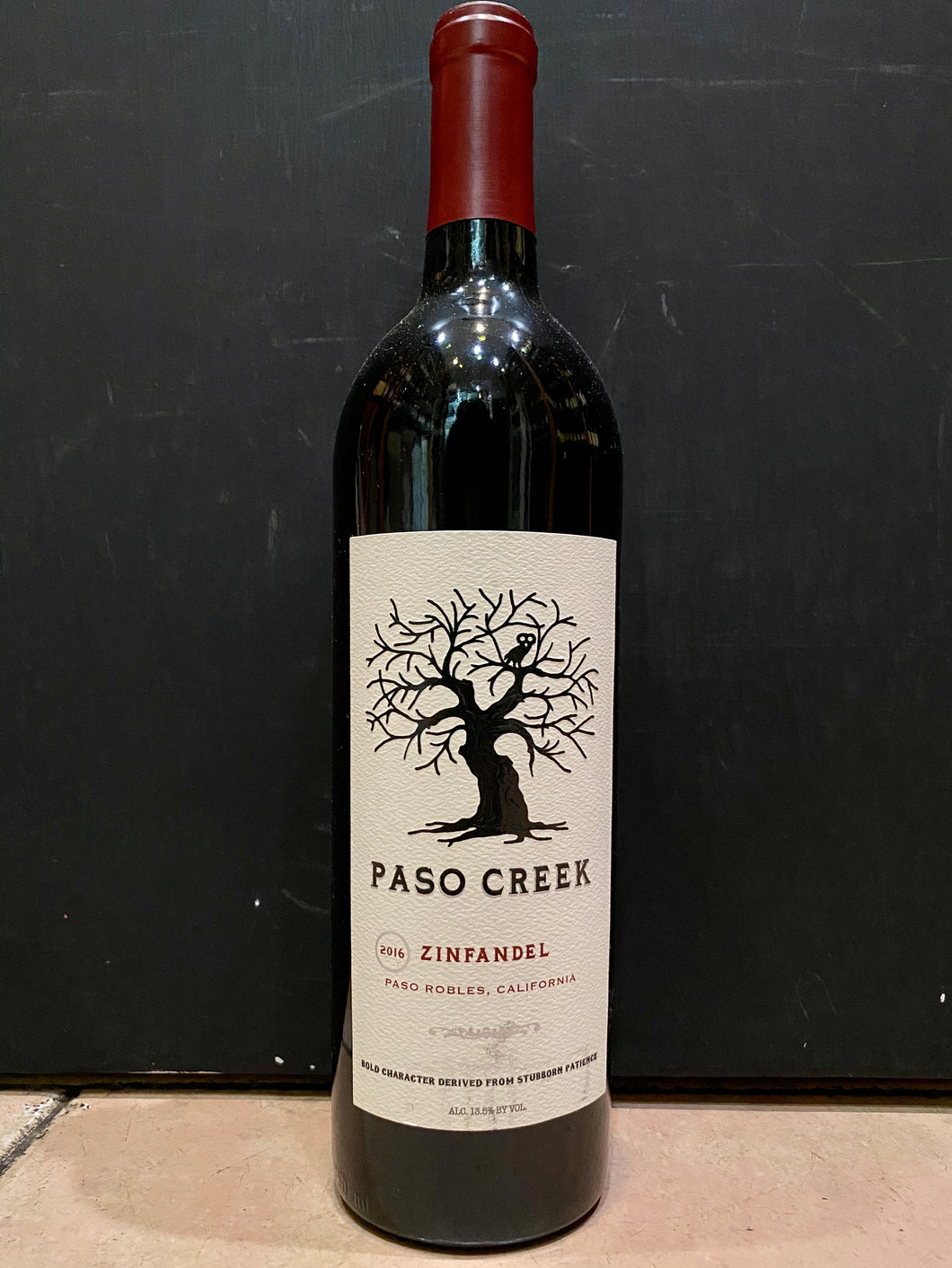 Paso Creek Zinfandel