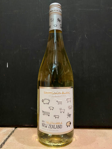 Little Sheep Sauvignon Blanc