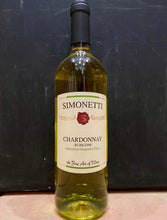 Load image into Gallery viewer, Simonetti Chardonnay