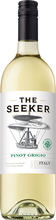 Load image into Gallery viewer, The Seeker Pinot Grigio