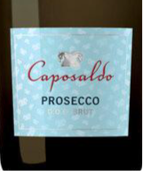Load image into Gallery viewer, Caposaldo Prosecco
