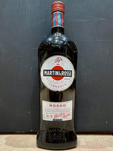 Load image into Gallery viewer, Martini & Rossi Rosso 1Liter