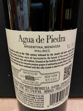 Load image into Gallery viewer, Agua De Piedra Seleccion Malbec