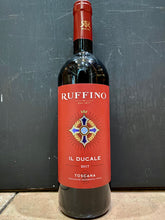 Load image into Gallery viewer, Ruffino Il Ducale Toscana Sangiovese Merlot Syrah