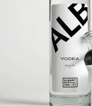 Load image into Gallery viewer, Alb Vodka 1liter