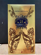 Load image into Gallery viewer, Chivas Royal Salute 21yr