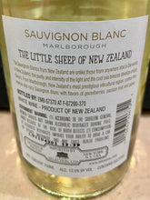 Load image into Gallery viewer, Little Sheep Sauvignon Blanc