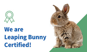 Ripple is Leaping Bunny Certified