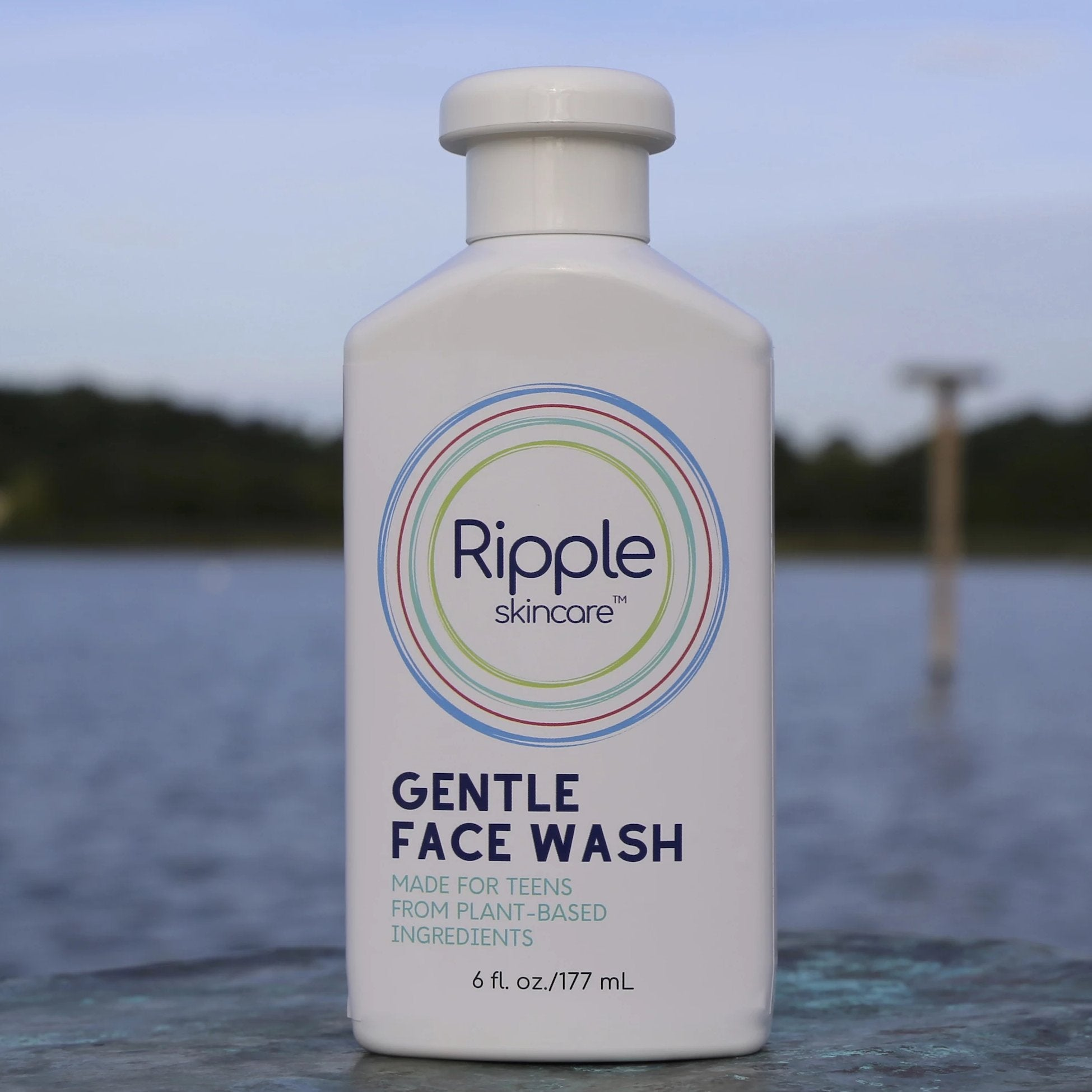 Gentle Face Wash