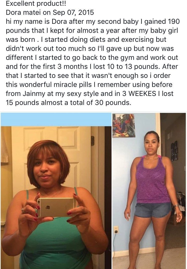 SLIM MIRACLE Weight Loss Accelerator and Cleanse COMBO