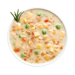 Chicken Flavoured Chowder Mix - Skin Vitality Medical Clinic