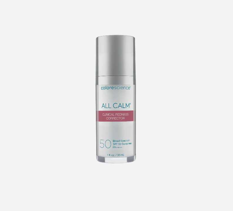 All Calm® Clinical Redness Corrector SPF50 - Skin Vitality Medical Clinic