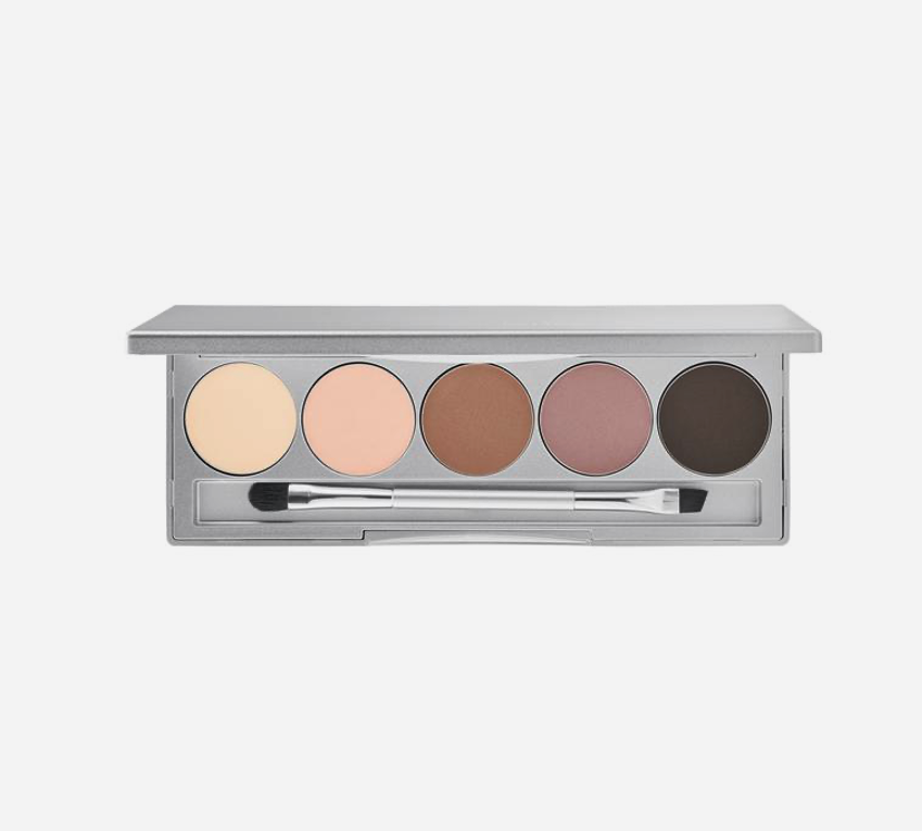 Eye & Brow Palette - Skin Vitality Medical Clinic