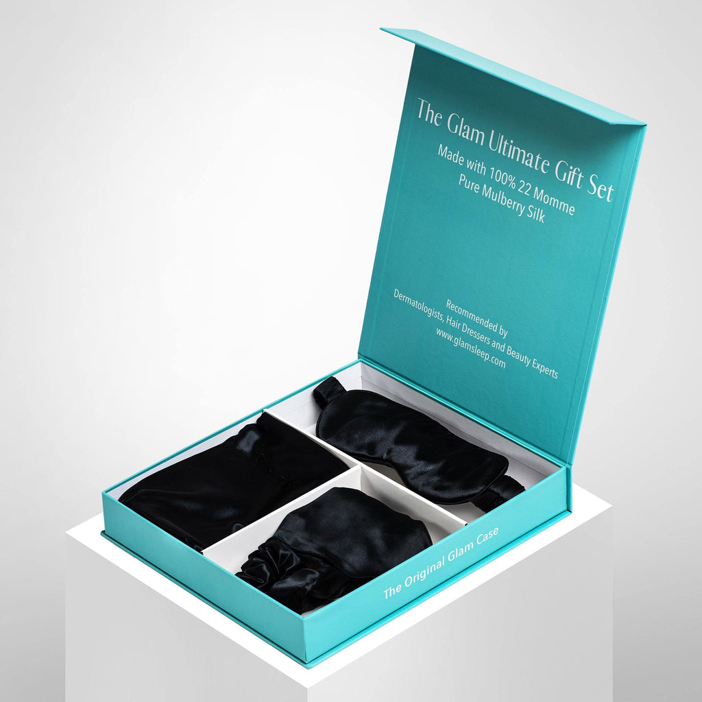 The Ultimate Glam Gift Set in Black - Skin Vitality Medical Clinic