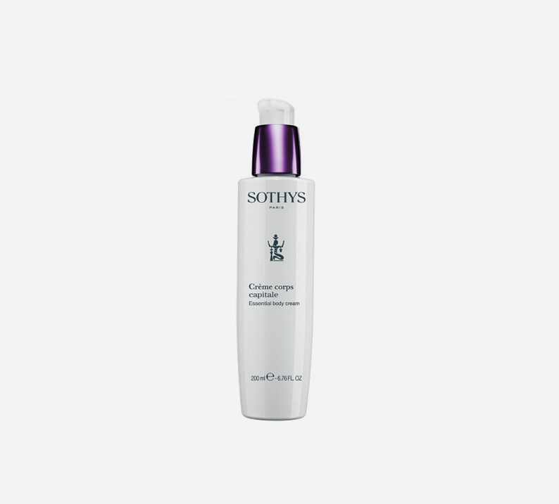 "Sothys ""Essential 24"" Body Cream"