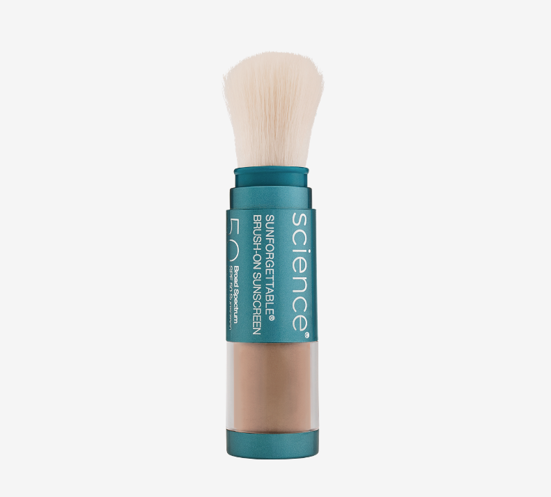 Colorescience EnviroScreen Protection Brush-On Shield SPF 50