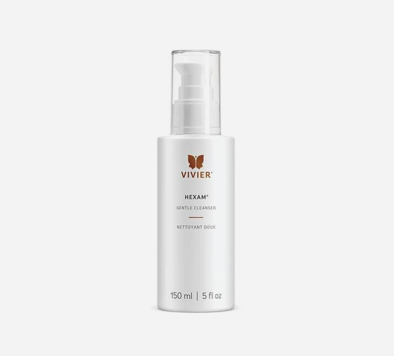 HEXAM Gentle Cleanser - Skin Vitality Medical Clinic