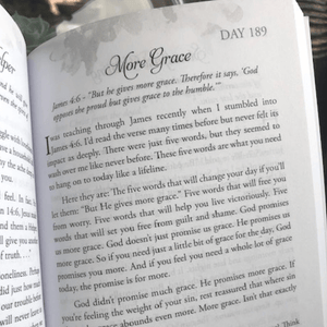 Daily Dose Devotional