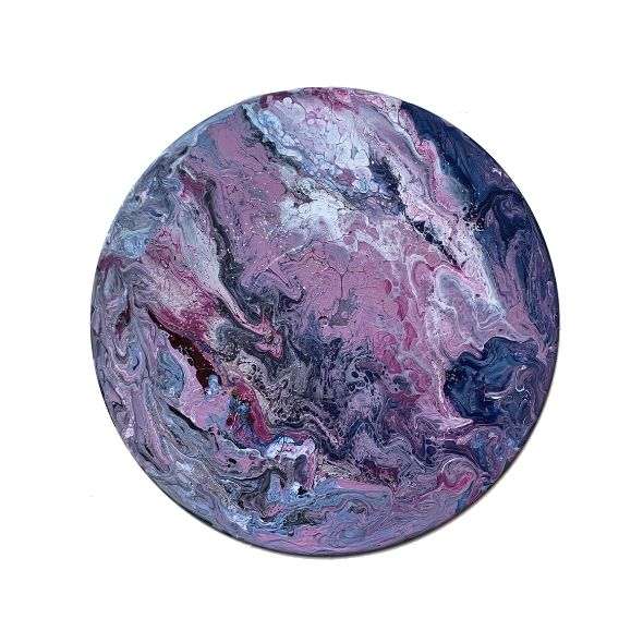 """Captivating"" - Painted Record"