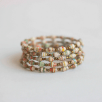Coil Bracelet - Multicolored