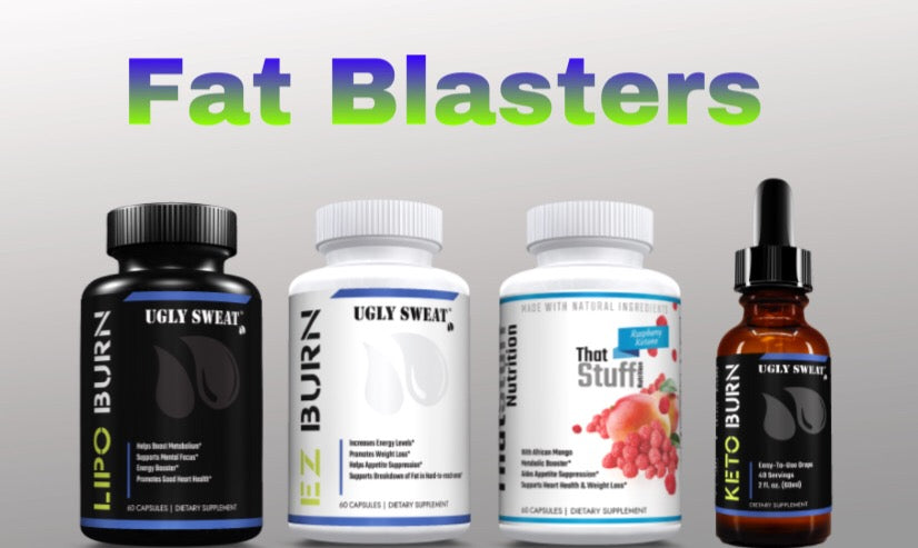 Fat Burners- What to look for?