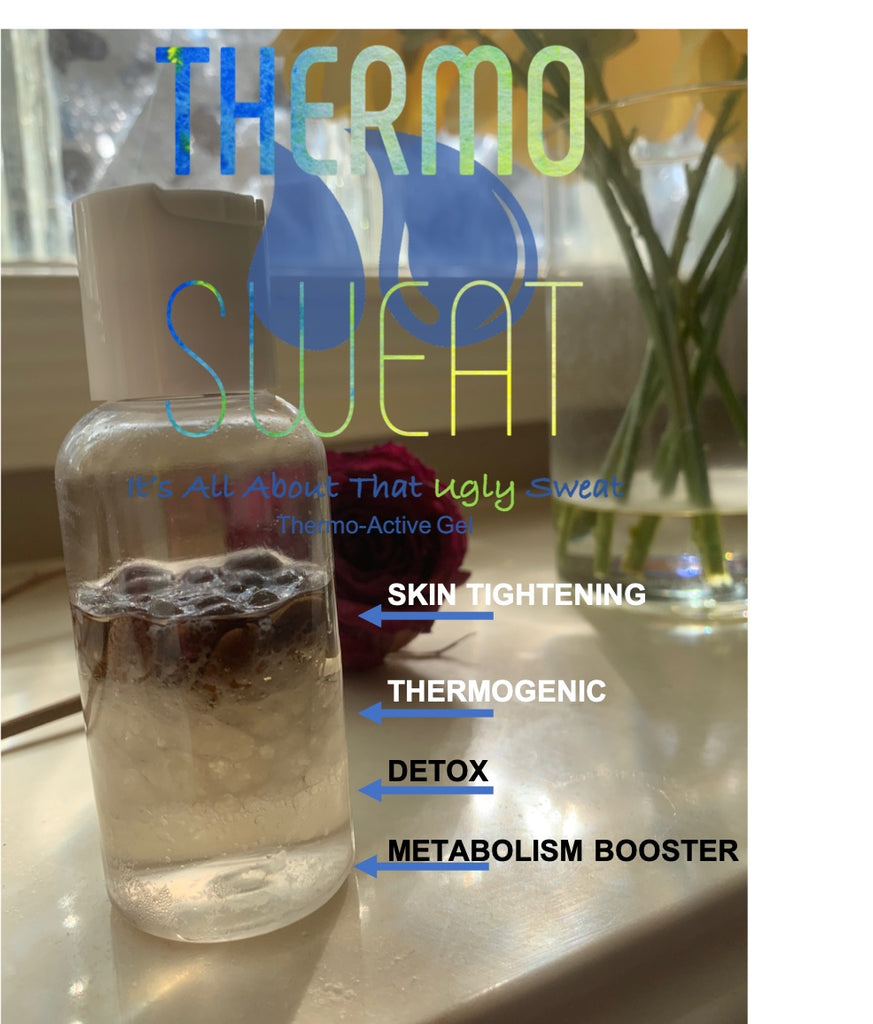 Thermo Sweat Ingredients
