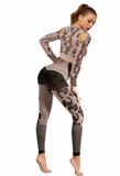 Compression Long Sleeve Outfit