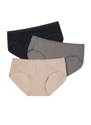 Comfort Briefs Mini Set Panty A20-073021