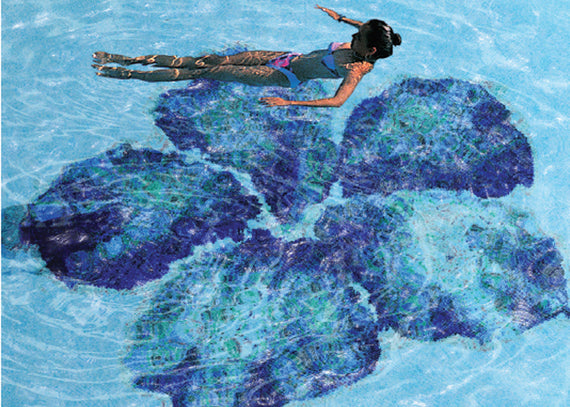 Bisazza Swimming Pools