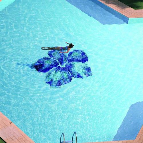 Bisazza Pools Fiore 94
