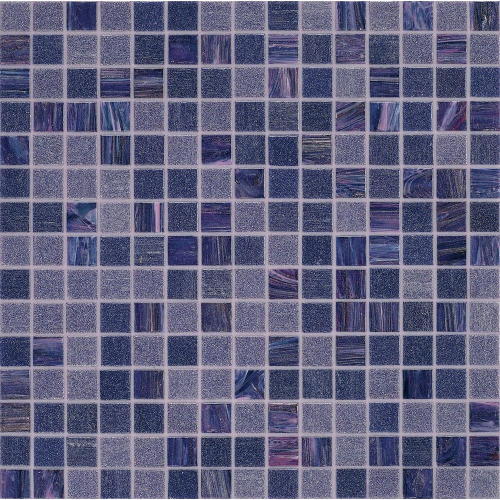 Bisazza Blends 20 Oxford