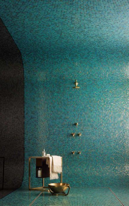 Bisazza Blends 20 Paola