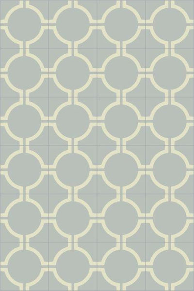 Bisazza Cementiles Classic Circus Frost