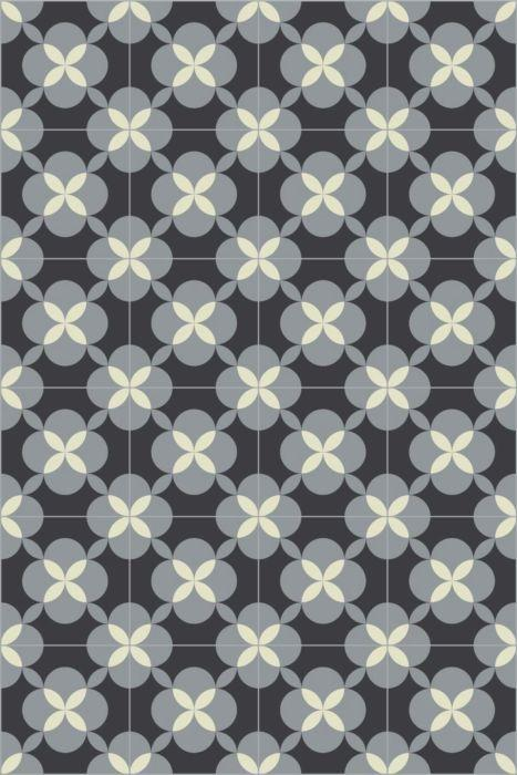 Bisazza Cementiles Classic Endless Mongolia A