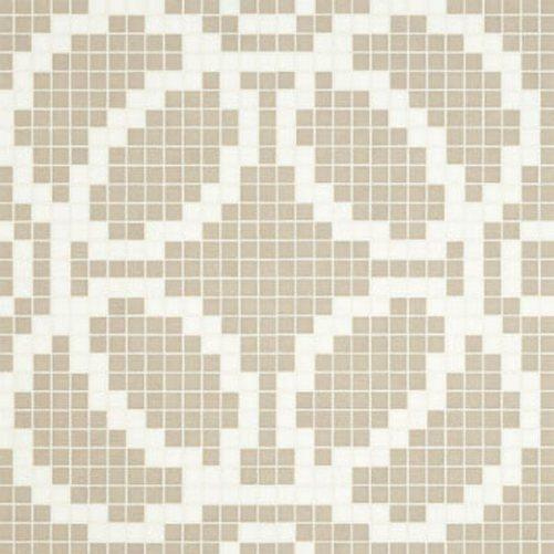 Bisazza Decori 20 Circles Grey
