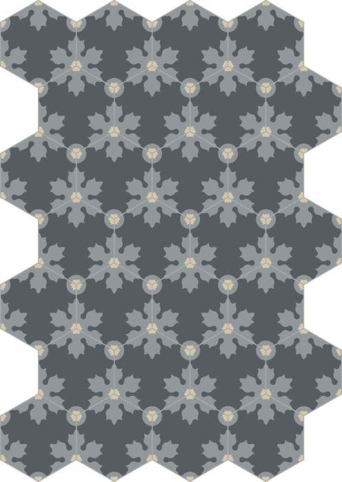 Bisazza Cementiles Couture Freeze Mouse